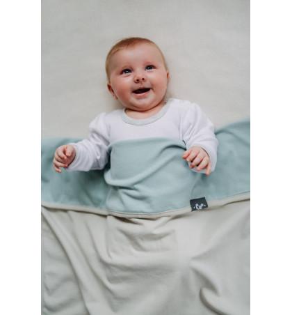 Organic Cotton Jersey Baby...
