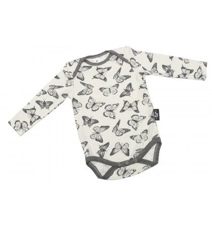 Bamboo Baby Bodysuit...
