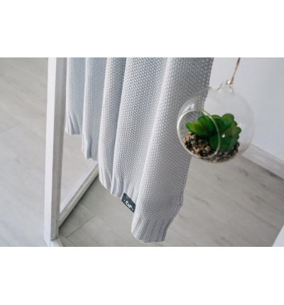 Kocyk Bambusowy z Jonami Srebra (Ryż Srebrzysty)
