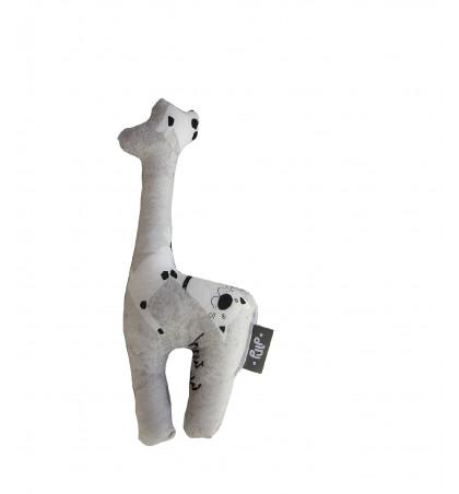 Przytulanka Bambusowa (Żyrafka, Pieski)