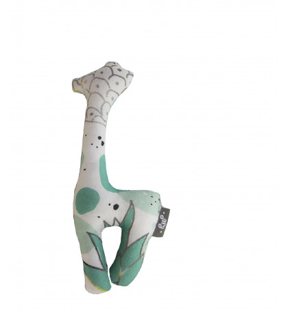 Soft Toy Giraffe