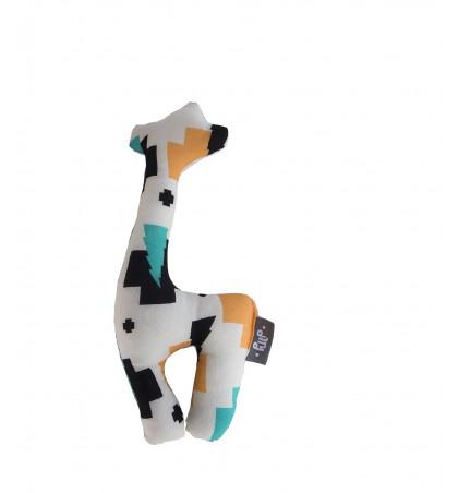Przytulanka Bambusowa (Żyrafka, Strzałki)
