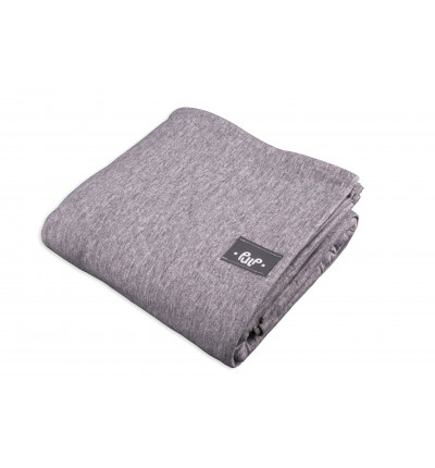 Cotton Baby Sling (Grey)