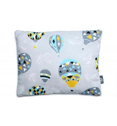 Poduszka Minky (Balony)