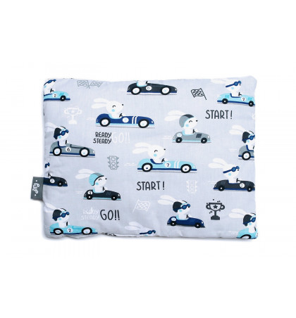 Baby Pillow (Cars)