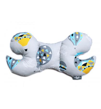 Poduszka Antywstrząsowa Minky (Balony)