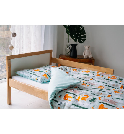 Bedding for Children (Forest)