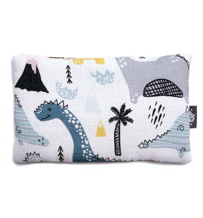 Bamboo Muslin Pillow...