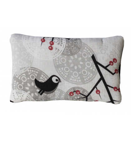Bamboo Muslin Baby Pillow...