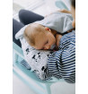 Arm pillow for baby (Pandas)