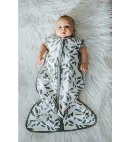 Bamboo Jersey Sleeping Bag...