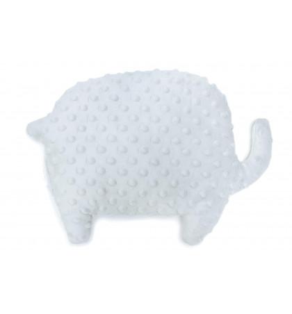 Poduszka Minky Słonik (Pandy)