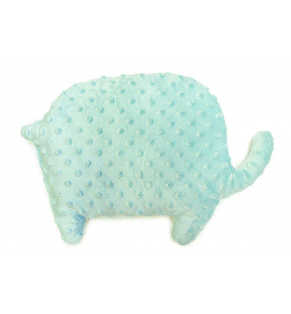 Baby Pillow with Minky...