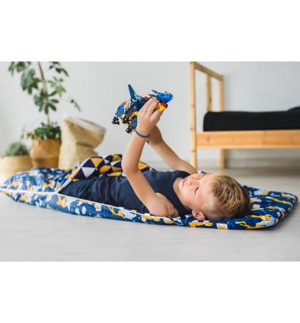 Sleeping bag for children...