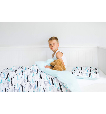 Bedding for Children (Cars)