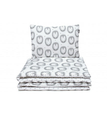 Cotton Duvet and Pillow...