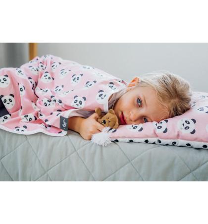Bawełniany Kocyk dla Dzieci...