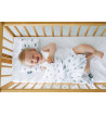 Bamboo Swaddle Blanket with...