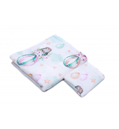 copy of Bamboo Swaddle...