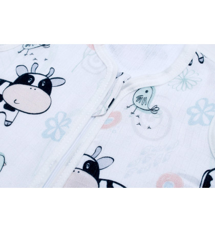 copy of Bamboo Muslin Baby...