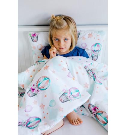 Cotton Duvet and Pillow...