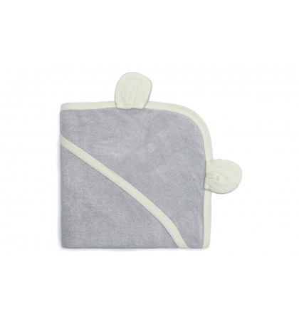 Bamboo Hooded Baby Towel...