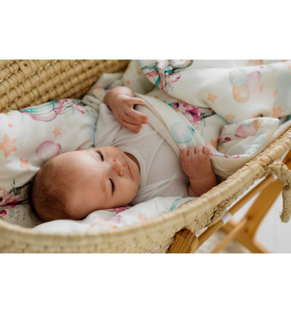 Bamboo Duvet and Pillow...
