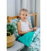 Minky Fleece Blanket 80 cm...