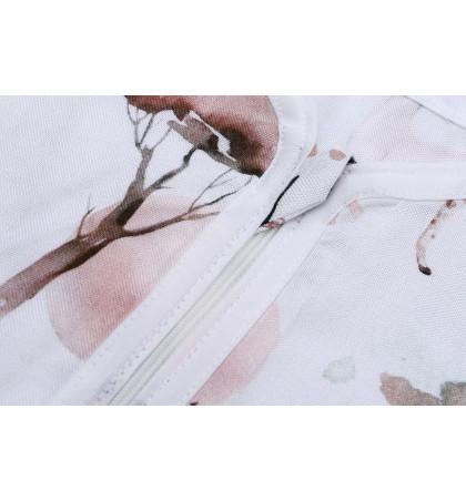 Śpiworek Bambusowy - SAFARI