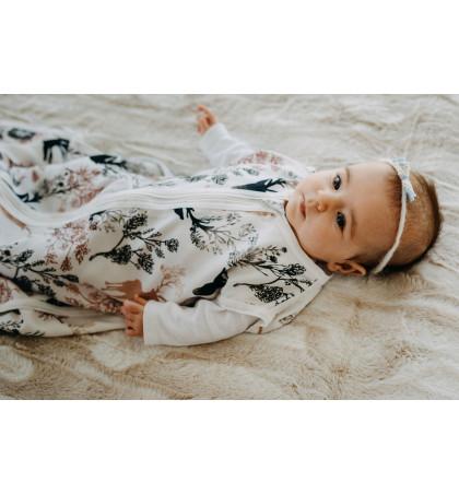 Śpiworek Bambusowy -...