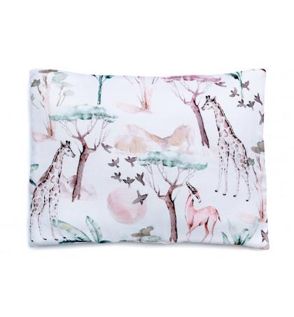 Poduszka bambusowa - Safari