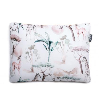 Poduszka Bambus / Velvet -...